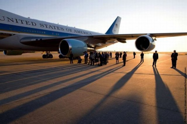 Airforce One 003