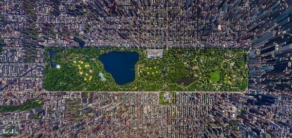 Manhattan, NY, USA